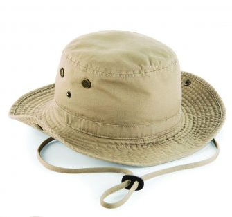 OUTBACK EMBROIDERED Hat