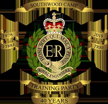 Southwood Camp T-shirt