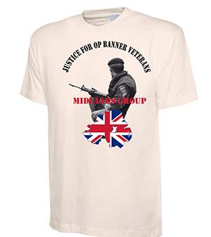 Midlands Group Tshirt