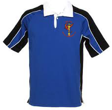 Short Sleeve Rugby Shirts