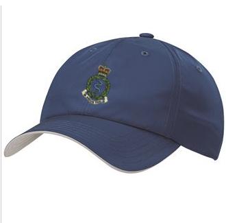 RAMC Embroidered Cap