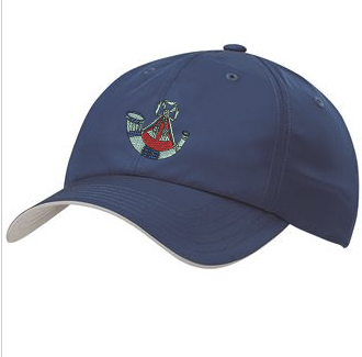 Light Infantry Embroidered Cap