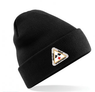 EMBROIDERED RRI BEANIES