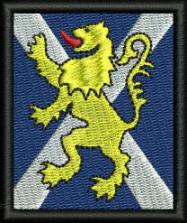 ROYAL REGT OF SCOTLAND TRF