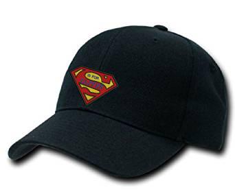Super sapper embroidered cap